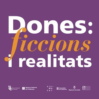 Exposició 'Dones: ficcions i realitats', Museu de Cervera, 2021
