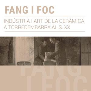 Exposició 'Fang i foc' a Torredembarra, 2019