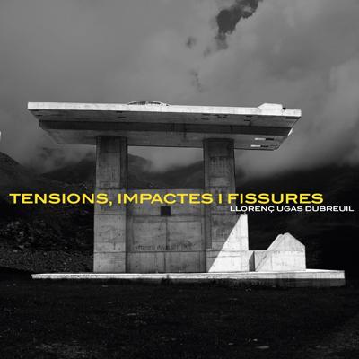 Exposició 'Tensions, impactes i fissures' de Llorenç Ugas