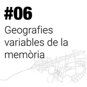 Exposició '#06 Geografies variables de la memòria' a l'Espai de Cultural Rizoma, Celrà