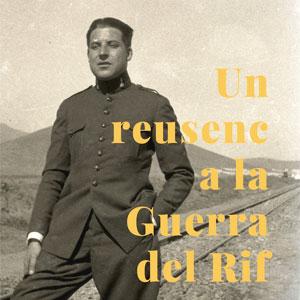 Exposició 'Un reusenc a la Guerra del Rif', fotografies de Macià Ferrando Roca en la guerra del Rif
