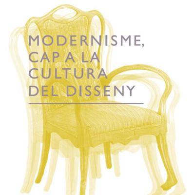 Exposició 'Modernisme, cap a la cultura del disseny', Barcelona, 2020