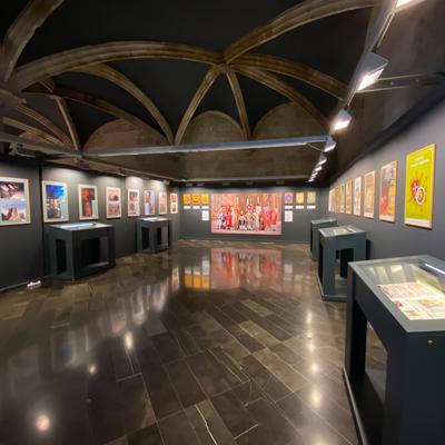 Exposició '25 anys de la Festa de Moros i Cristians de Lleida', 2021