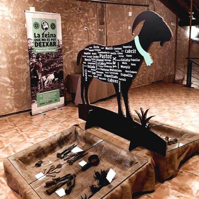 Exposició 'Pastors de Montsant. La feina que no es pot deixar'