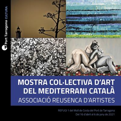 Exposició 'Del Mediterrani català'