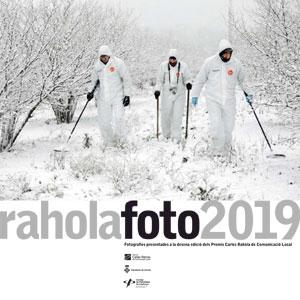 Exposició 'RaholaFoto2019'