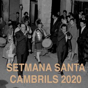 Exposició virtual sobre la Setmana Santa a Cambrils, 2020