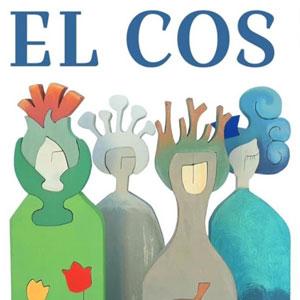 Exposició col·lectiva 'El Cos' - Barcelona 2020