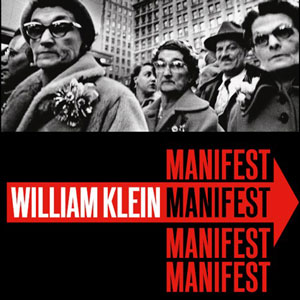 Exposició 'William Klein, Manifest' - La Pedrera 2020
