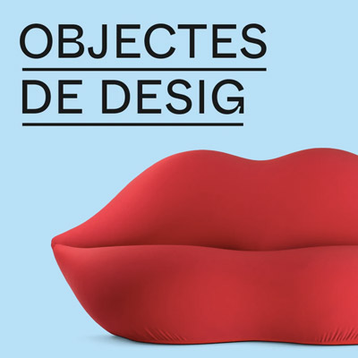 Exposició 'Objectes de desig. Surrealisme i disseny, 1924-2020'