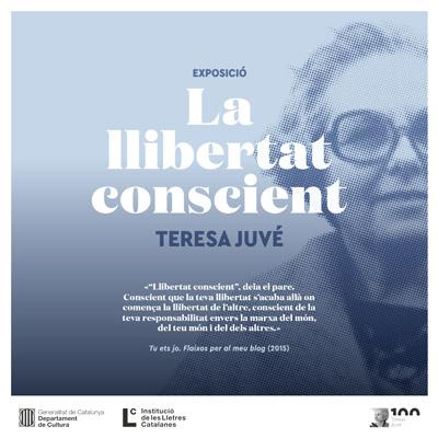 Exposició 'La llibertat conscient', Teresa Juvé