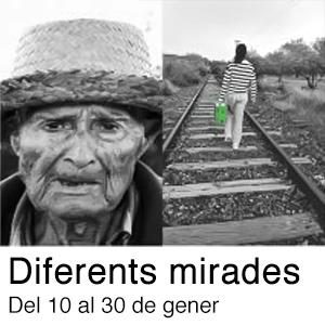 Exposició 'Diferents mirades' a Torredembarra, 2020