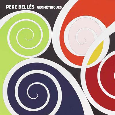 Exposició 'Geomètriques' de Pere Bellès