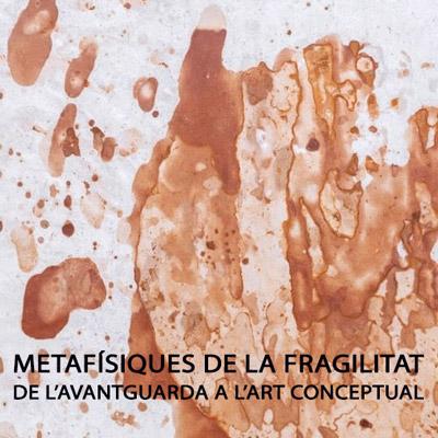 Exposició 'Metafísiques de la fragilitat', Fundació VAllpalou, Lleida, 2021