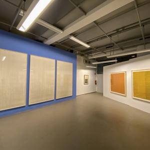 Exposició 'Obra sobre paper. Fons del Museu de valls' al Museu de Valls, 2020