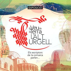 Exposició 'Les veus de la terra' a la Seu d'Urgell, 2019