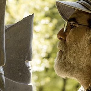 Exposició 'Crear és respirar' de Xavier de Torres