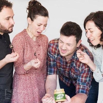 Teatre 'Fairfly' de la companyia La Calòrica