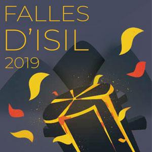 Falles d'Isil, 2019