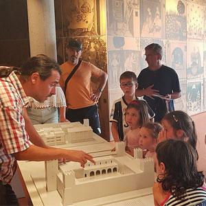 Gimcana Familiar a l'Hospital del Coll de Balaguer, Hospitalet de l'Infant, 2019