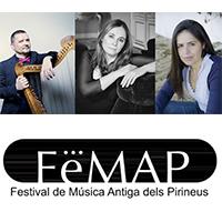 Ars Atlantica, Femap, 2019