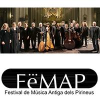 Femap, La Grande Chapelle