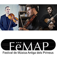 Femap, Newman Trio, 2019