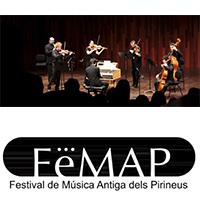 Femap, Vespres d'Arnadi, 2019
