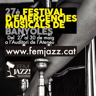 FemJazz Banyoles, 2021