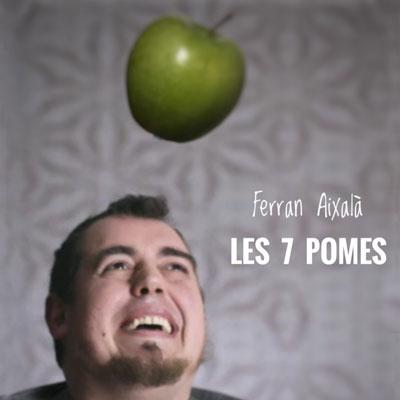 Espectacle familiar 'Les 7 pomes', Ferran Aixalà