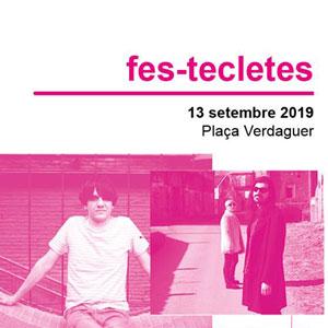 fes-tecletes - Tarragona 2019