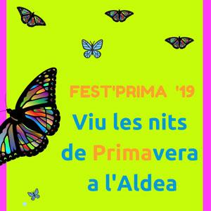 Fest'Prima - L'Aldea 2019