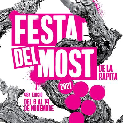 48a Festa del Most - La Ràpita 2021