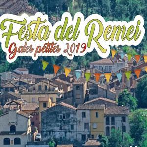 Festa del Remei - Anglès 2019
