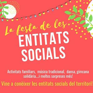 Festa de les entitats - Tortosa 2019