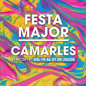 Festa Major - Camarles 2019