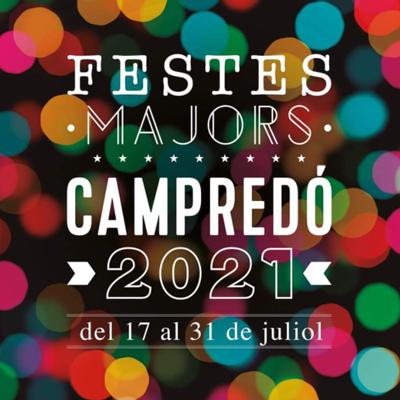 Festes Majors - Campredó 2021
