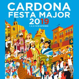 Festa Major - Cardona 2019