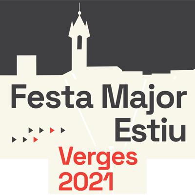 Festa Major d'estiu - Verges 2021