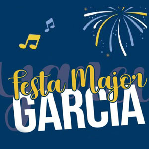 Festa Major - Garcia 2019