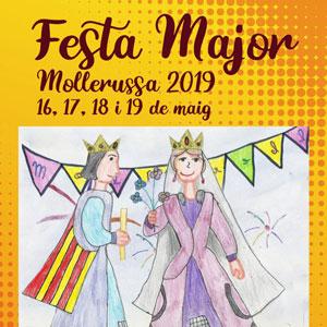 Festa Major de Mollerussa - 2019
