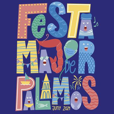 Festa Major de Palamós - 2021