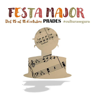 Festa Major - Prades 2021