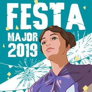 Festa Major - Sant Andreu de la Barca 2019