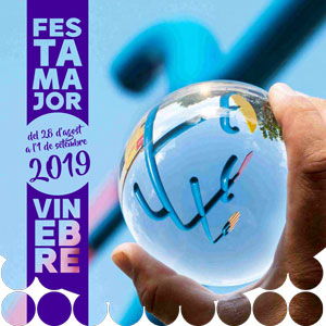 Festa Major - Vinebre 2019