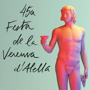 45a Festa de la Verema - Alella 2019
