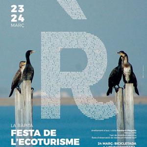 Festa de l'Ecoturisme - La Ràpita 2019