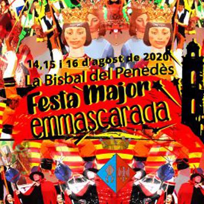 Festa Major La Bisbal del Penedès
