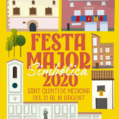 Festa Major Sant Quintí