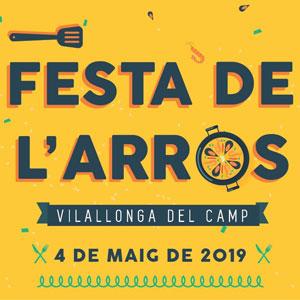 Festa de l'Arròs de Vilallonga del Camp, 2019